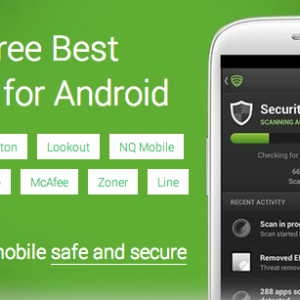 Best Android Antivirus Feature