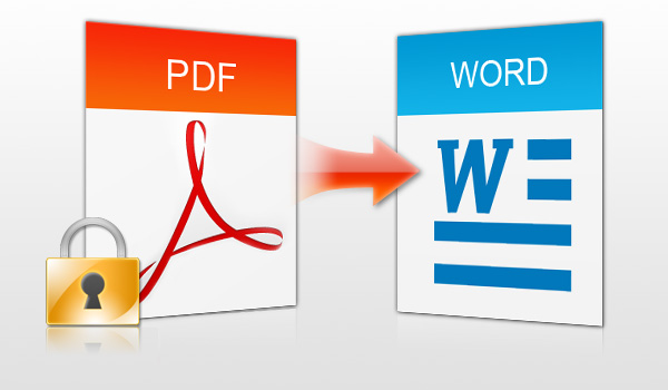 PDF To Word Converter - Using MS Office Word 2013