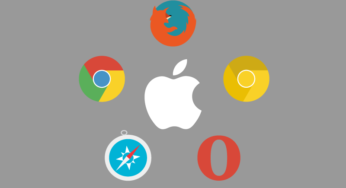 List of Browsers for Mac, Windows, Linux Platform - Applications
